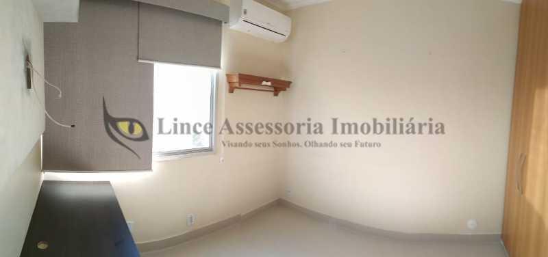 Quarto - Cobertura 3 quartos à venda Rio Comprido, Norte,Rio de Janeiro - R$ 570.000 - TACO30151 - 12