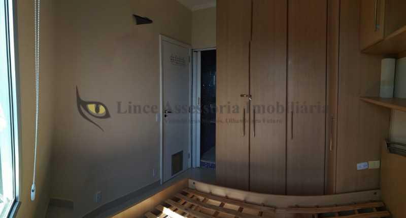 Quarto - Cobertura 3 quartos à venda Rio Comprido, Norte,Rio de Janeiro - R$ 570.000 - TACO30151 - 6