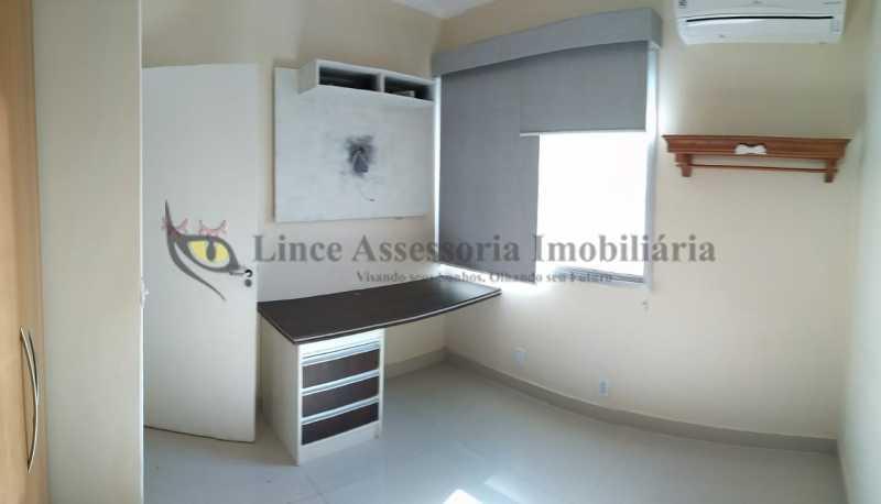 Quarto - Cobertura 3 quartos à venda Rio Comprido, Norte,Rio de Janeiro - R$ 570.000 - TACO30151 - 11