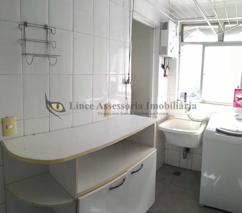 Quarto - Cobertura 3 quartos à venda Rio Comprido, Norte,Rio de Janeiro - R$ 570.000 - TACO30151 - 8
