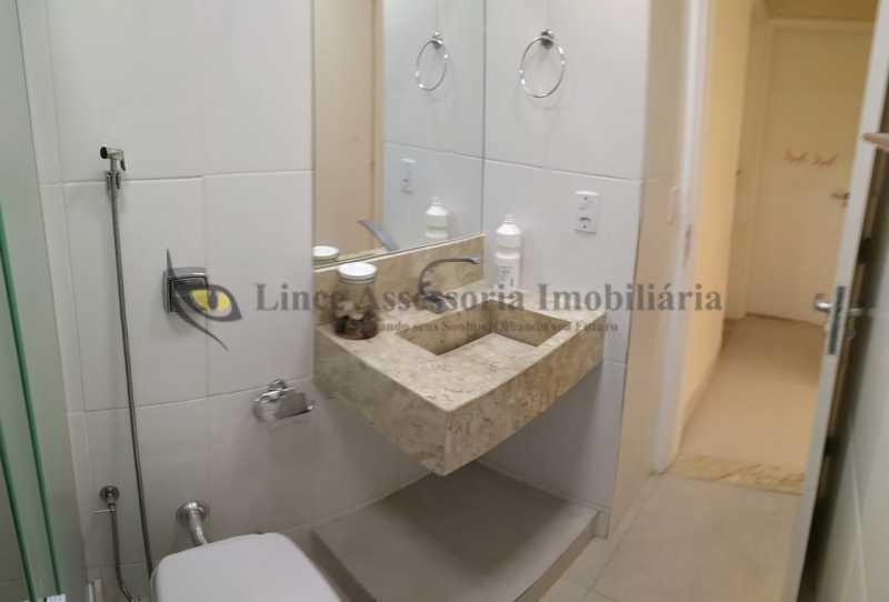 Banheiro - Cobertura 3 quartos à venda Rio Comprido, Norte,Rio de Janeiro - R$ 570.000 - TACO30151 - 15