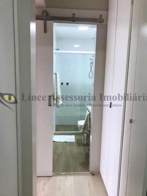 5 Salão. - Cobertura 3 quartos à venda Andaraí, Norte,Rio de Janeiro - R$ 950.000 - TACO30152 - 6
