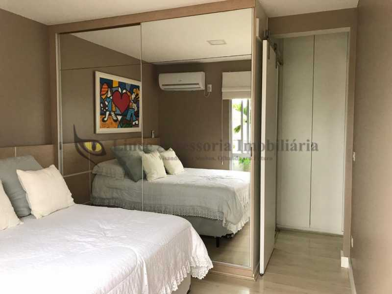 7 Qto Ste. - Cobertura 3 quartos à venda Andaraí, Norte,Rio de Janeiro - R$ 950.000 - TACO30152 - 8
