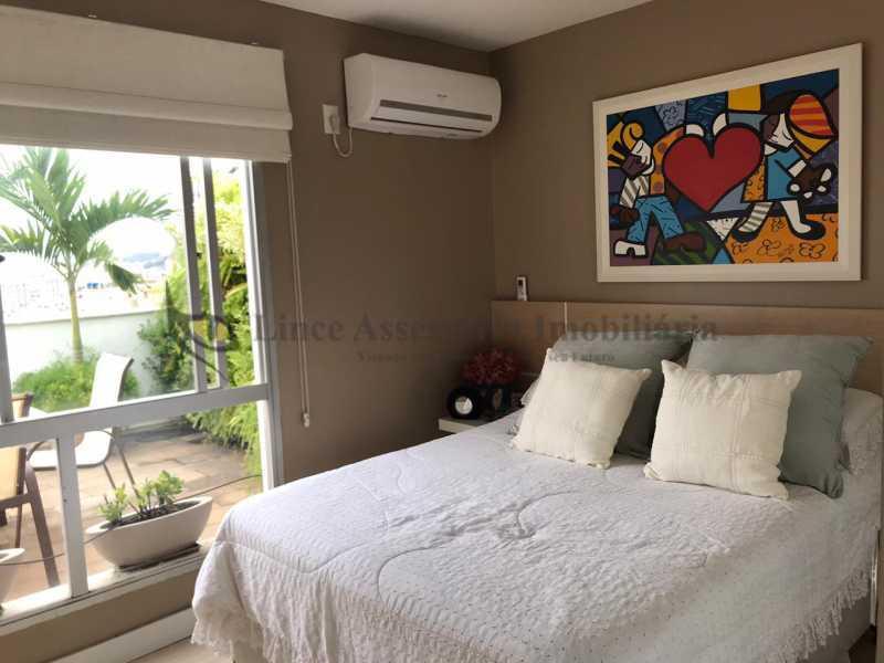 8 Quarto ste. - Cobertura 3 quartos à venda Andaraí, Norte,Rio de Janeiro - R$ 950.000 - TACO30152 - 9