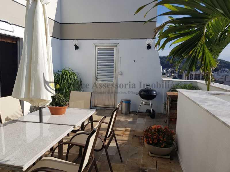 9 Terraço Ste. - Cobertura 3 quartos à venda Andaraí, Norte,Rio de Janeiro - R$ 950.000 - TACO30152 - 10