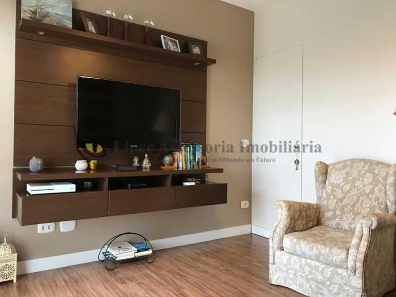 11 Qto ste. - Cobertura 3 quartos à venda Andaraí, Norte,Rio de Janeiro - R$ 950.000 - TACO30152 - 12