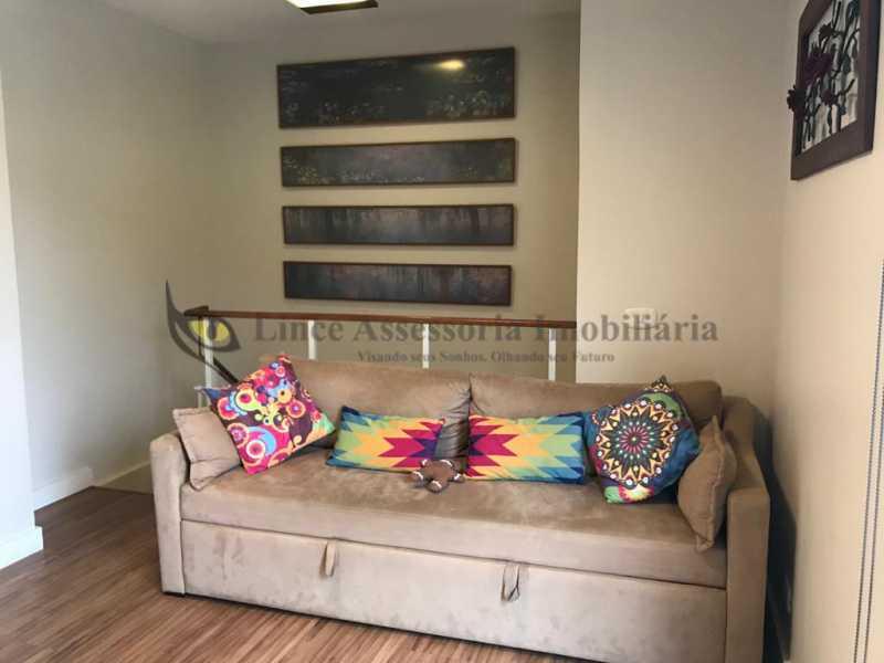 12 Sala 2º piso. - Cobertura 3 quartos à venda Andaraí, Norte,Rio de Janeiro - R$ 950.000 - TACO30152 - 13