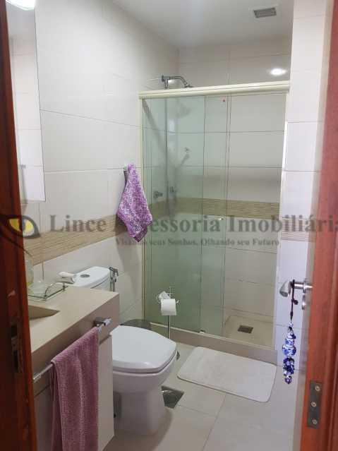 14  Quarto. - Cobertura 3 quartos à venda Andaraí, Norte,Rio de Janeiro - R$ 950.000 - TACO30152 - 15