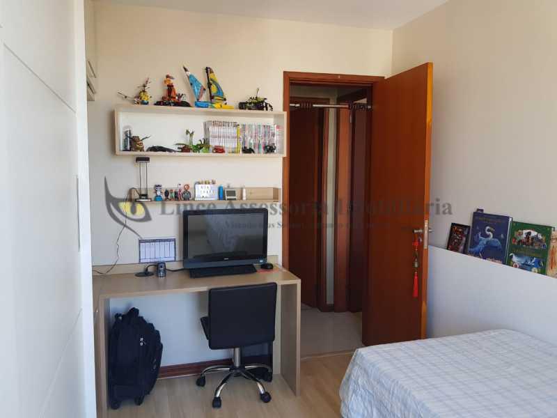 15 Quaro. - Cobertura 3 quartos à venda Andaraí, Norte,Rio de Janeiro - R$ 950.000 - TACO30152 - 16