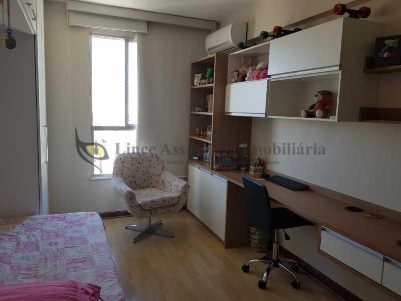 16 Quarto. - Cobertura 3 quartos à venda Andaraí, Norte,Rio de Janeiro - R$ 950.000 - TACO30152 - 17