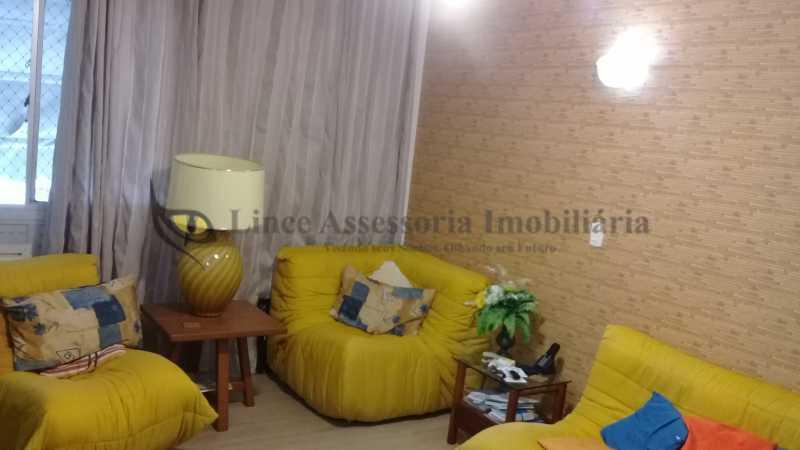 2 SALAESTAR1.1 - Apartamento 2 quartos à venda Andaraí, Norte,Rio de Janeiro - R$ 395.000 - TAAP22340 - 3