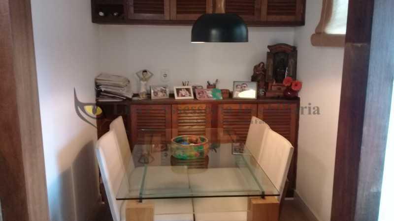 3.1 SALAJANTAR1.3 - Apartamento 2 quartos à venda Andaraí, Norte,Rio de Janeiro - R$ 395.000 - TAAP22340 - 5