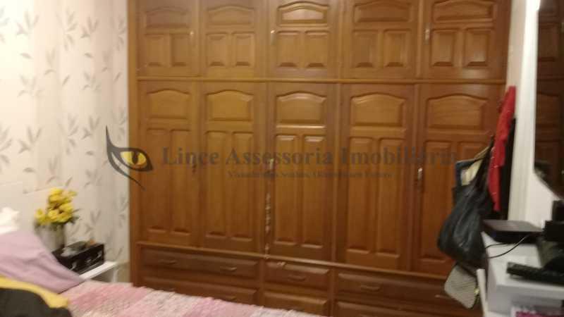 6 1ºQUARTO1.2 - Apartamento 2 quartos à venda Andaraí, Norte,Rio de Janeiro - R$ 395.000 - TAAP22340 - 7