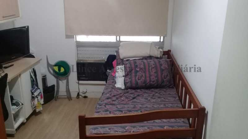 7 2ºQUARTO1.0 - Apartamento 2 quartos à venda Andaraí, Norte,Rio de Janeiro - R$ 395.000 - TAAP22340 - 8