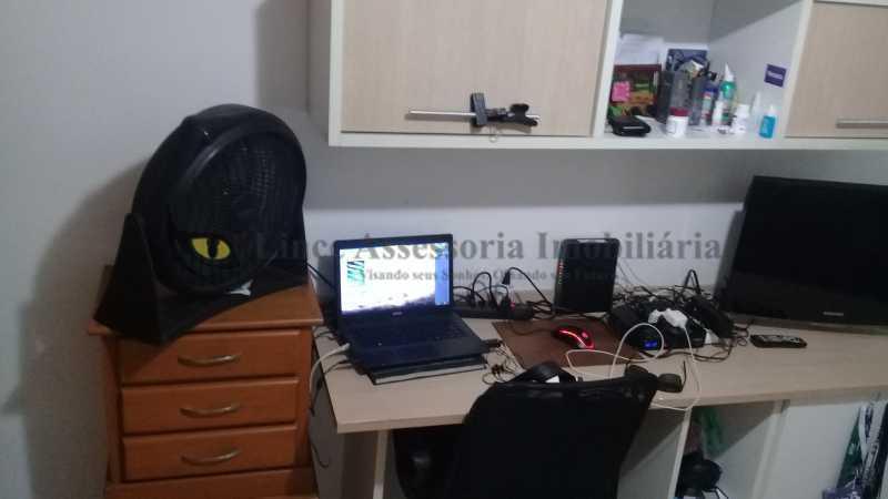 8 2ºQUARTO1.1 - Apartamento 2 quartos à venda Andaraí, Norte,Rio de Janeiro - R$ 395.000 - TAAP22340 - 9