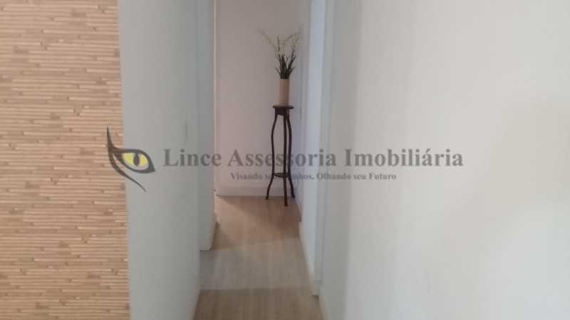 10 CIRCULAÇÃO1.0 - Apartamento 2 quartos à venda Andaraí, Norte,Rio de Janeiro - R$ 395.000 - TAAP22340 - 11