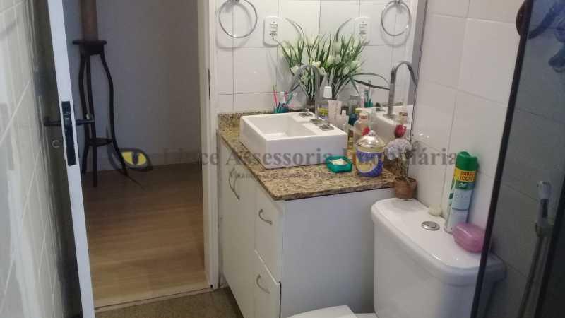 11 BANHEIROSOCIAL1.0 - Apartamento 2 quartos à venda Andaraí, Norte,Rio de Janeiro - R$ 395.000 - TAAP22340 - 12