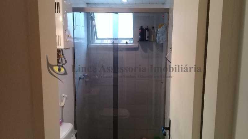 12 BANHEIROSOCIAL1.1 - Apartamento 2 quartos à venda Andaraí, Norte,Rio de Janeiro - R$ 395.000 - TAAP22340 - 13