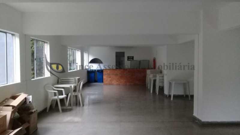 17 SALÃOFESTAS1.0 - Apartamento 2 quartos à venda Andaraí, Norte,Rio de Janeiro - R$ 395.000 - TAAP22340 - 18