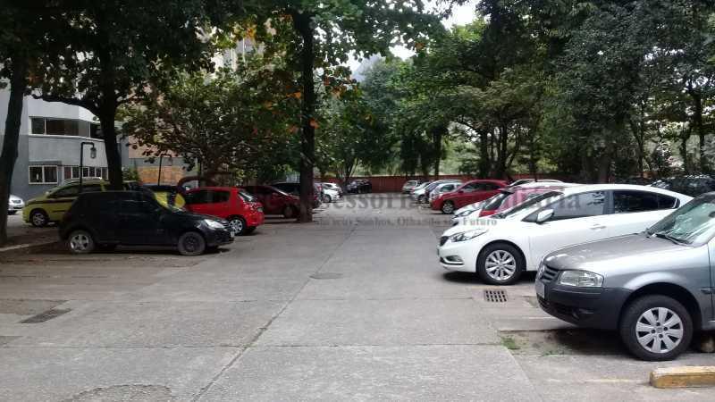 21 ESTACIONAMENTO1.0 - Apartamento 2 quartos à venda Andaraí, Norte,Rio de Janeiro - R$ 395.000 - TAAP22340 - 22