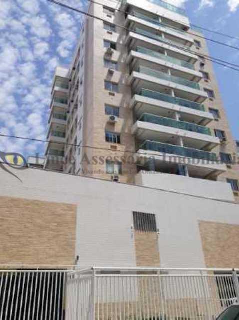 01 - Apartamento 2 quartos à venda Cachambi, Norte,Rio de Janeiro - R$ 410.000 - TAAP22341 - 1