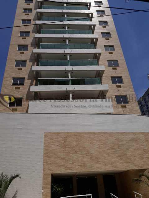 02 - Apartamento 2 quartos à venda Cachambi, Norte,Rio de Janeiro - R$ 410.000 - TAAP22341 - 3