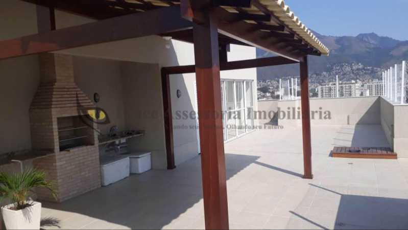04 - Apartamento 2 quartos à venda Cachambi, Norte,Rio de Janeiro - R$ 410.000 - TAAP22341 - 5