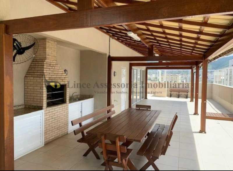 05 - Apartamento 2 quartos à venda Cachambi, Norte,Rio de Janeiro - R$ 410.000 - TAAP22341 - 6