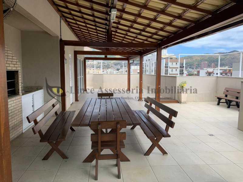 06 - Apartamento 2 quartos à venda Cachambi, Norte,Rio de Janeiro - R$ 410.000 - TAAP22341 - 7