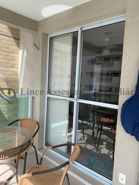 09 - Apartamento 2 quartos à venda Cachambi, Norte,Rio de Janeiro - R$ 410.000 - TAAP22341 - 10