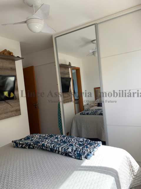 10 - Apartamento 2 quartos à venda Cachambi, Norte,Rio de Janeiro - R$ 410.000 - TAAP22341 - 11