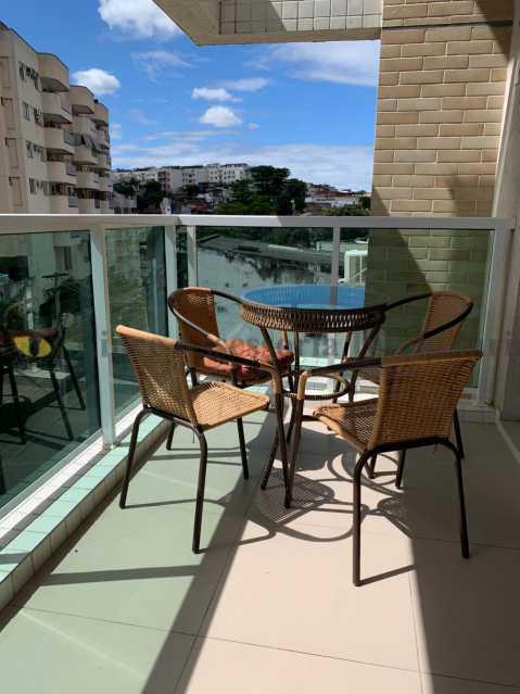 11 - Apartamento 2 quartos à venda Cachambi, Norte,Rio de Janeiro - R$ 410.000 - TAAP22341 - 12