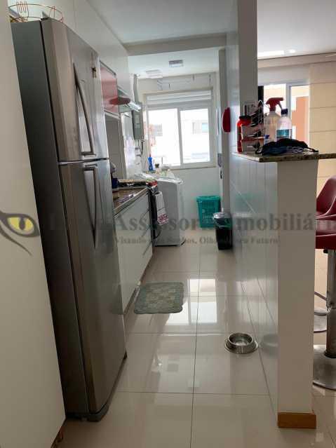 12 - Apartamento 2 quartos à venda Cachambi, Norte,Rio de Janeiro - R$ 410.000 - TAAP22341 - 13