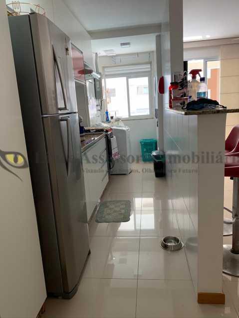 14 - Apartamento 2 quartos à venda Cachambi, Norte,Rio de Janeiro - R$ 410.000 - TAAP22341 - 15