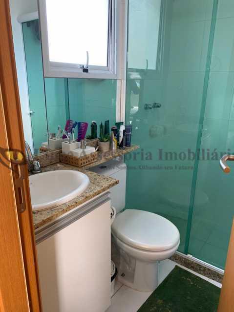 16 - Apartamento 2 quartos à venda Cachambi, Norte,Rio de Janeiro - R$ 410.000 - TAAP22341 - 17