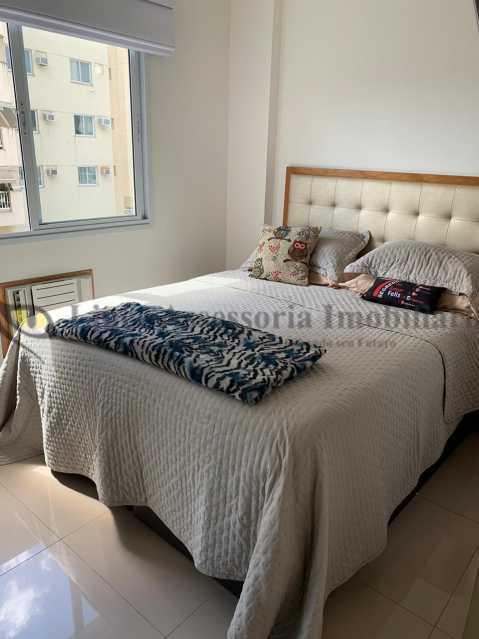 17 - Apartamento 2 quartos à venda Cachambi, Norte,Rio de Janeiro - R$ 410.000 - TAAP22341 - 18