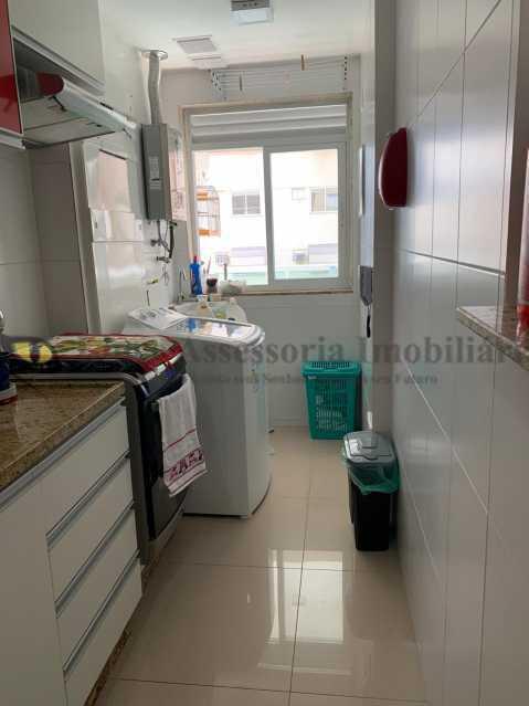18 - Apartamento 2 quartos à venda Cachambi, Norte,Rio de Janeiro - R$ 410.000 - TAAP22341 - 19