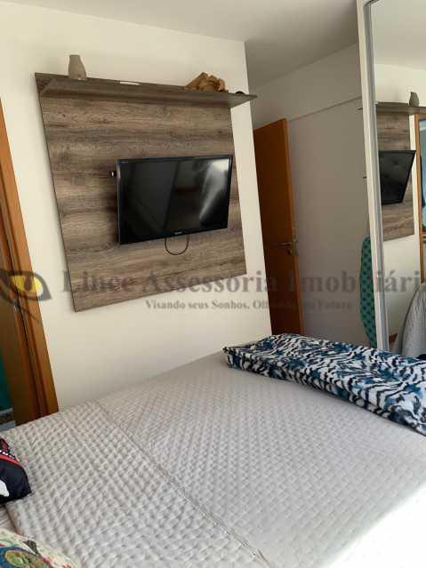 19 - Apartamento 2 quartos à venda Cachambi, Norte,Rio de Janeiro - R$ 410.000 - TAAP22341 - 20