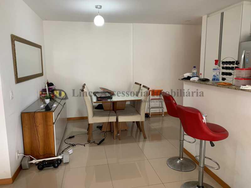 22 - Apartamento 2 quartos à venda Cachambi, Norte,Rio de Janeiro - R$ 410.000 - TAAP22341 - 23