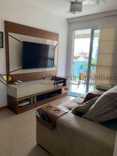 23 - Apartamento 2 quartos à venda Cachambi, Norte,Rio de Janeiro - R$ 410.000 - TAAP22341 - 24