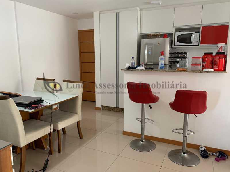 24 - Apartamento 2 quartos à venda Cachambi, Norte,Rio de Janeiro - R$ 410.000 - TAAP22341 - 25