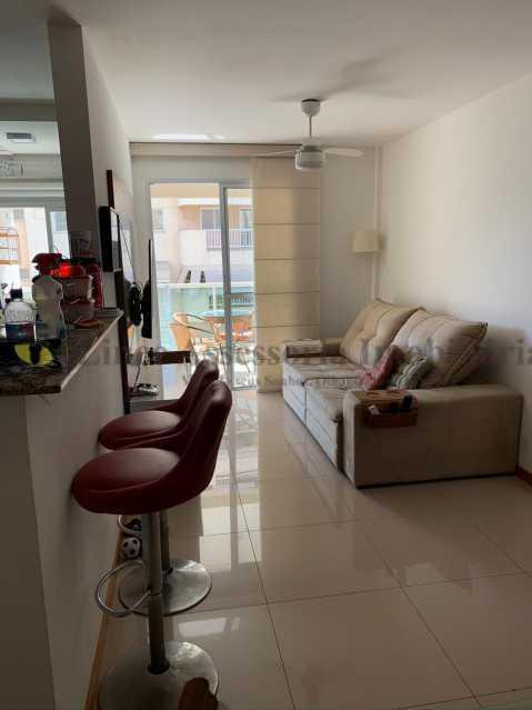 25 - Apartamento 2 quartos à venda Cachambi, Norte,Rio de Janeiro - R$ 410.000 - TAAP22341 - 26