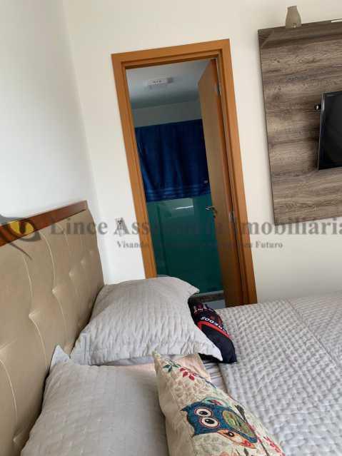 26 - Apartamento 2 quartos à venda Cachambi, Norte,Rio de Janeiro - R$ 410.000 - TAAP22341 - 27