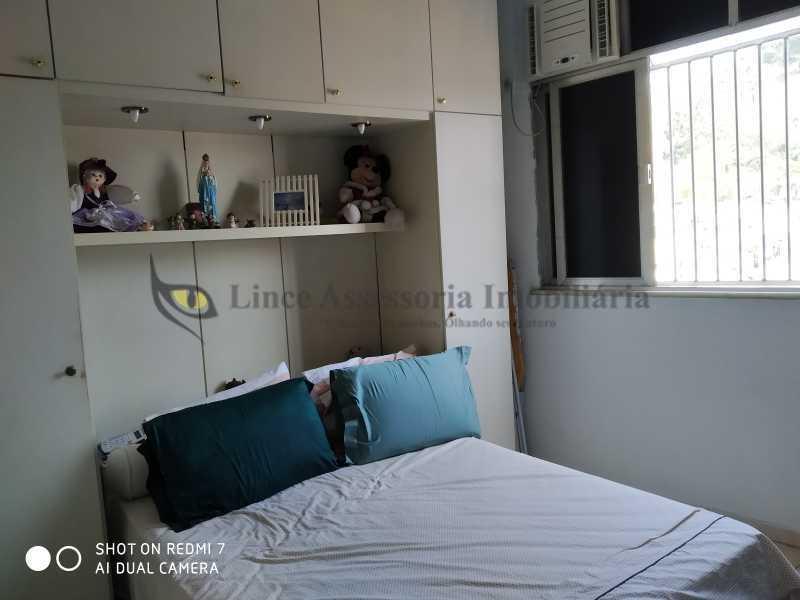 Quarto - Apartamento 2 quartos à venda Méier, Norte,Rio de Janeiro - R$ 226.000 - TAAP22350 - 12