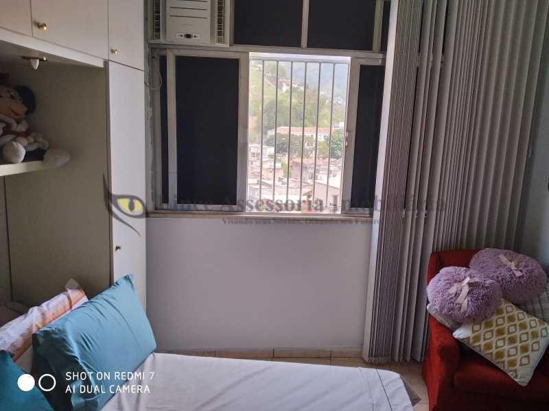 Quarto - Apartamento 2 quartos à venda Méier, Norte,Rio de Janeiro - R$ 226.000 - TAAP22350 - 14