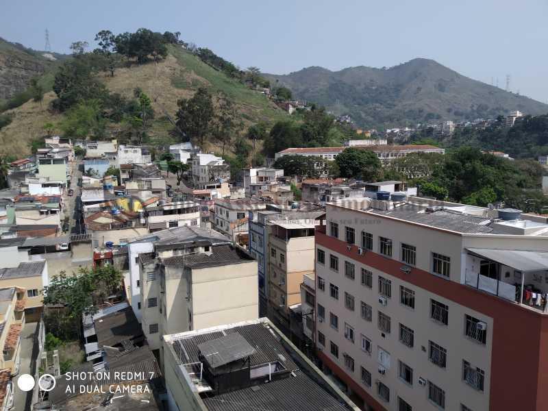 Vista - Apartamento 2 quartos à venda Méier, Norte,Rio de Janeiro - R$ 226.000 - TAAP22350 - 10