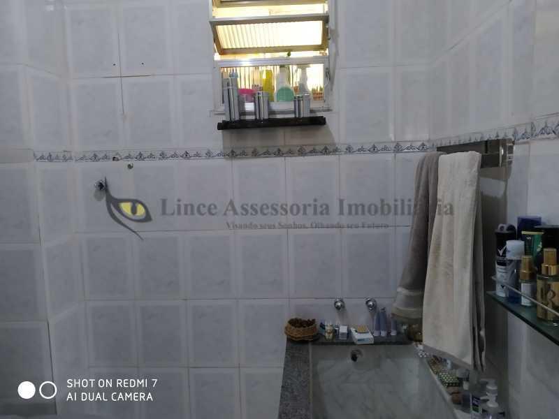 Banheiro social - Apartamento 2 quartos à venda Méier, Norte,Rio de Janeiro - R$ 226.000 - TAAP22350 - 21
