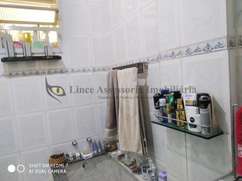 Banheiro social - Apartamento 2 quartos à venda Méier, Norte,Rio de Janeiro - R$ 226.000 - TAAP22350 - 22