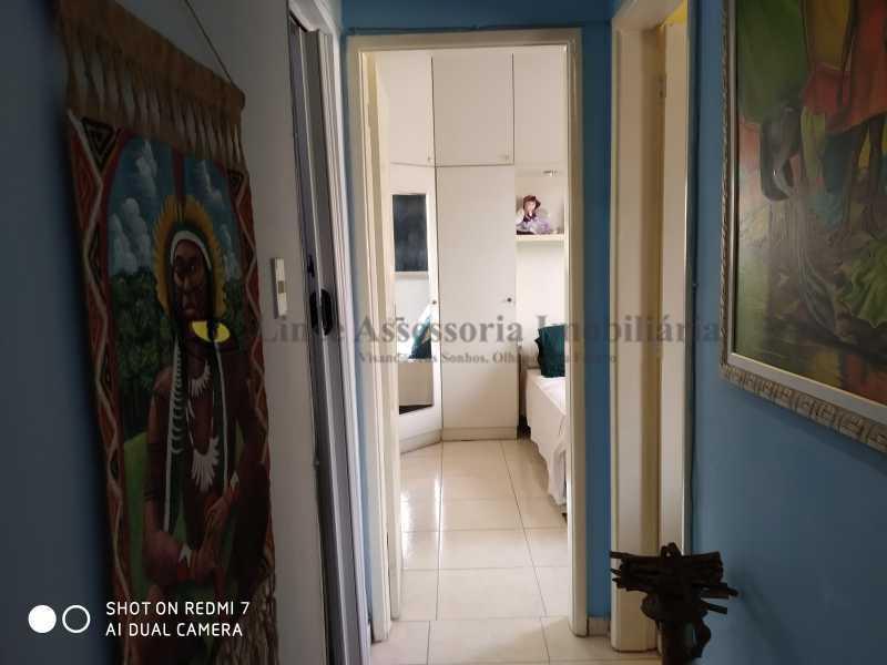 Circulação - Apartamento 2 quartos à venda Méier, Norte,Rio de Janeiro - R$ 226.000 - TAAP22350 - 20