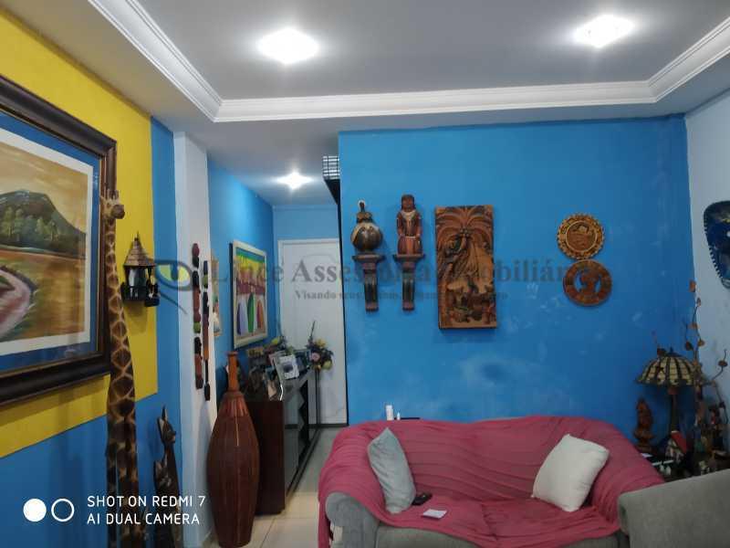 Sala - Apartamento 2 quartos à venda Méier, Norte,Rio de Janeiro - R$ 226.000 - TAAP22350 - 3
